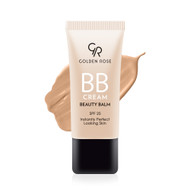 Golden Rose BB Cream Beauty Balm - 05-Medium Plus Buy online in Pakistan on Saloni.pk