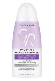 Golden Rose Two Phase Make-up Remover - 150ml Buy online in Pakistan on Saloni.pk