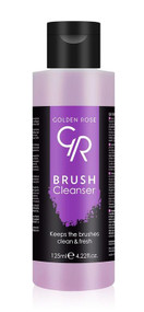 Golden Rose Brush Cleanser 125ml Buy online in Pakistan on Saloni.pk