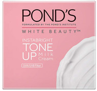 Pond's White Beauty InstaBright Tone Up Milk Cream 50g buy online in pakistan