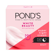 Pond's White Beauty Super Cream 50g Night buy online in pakistan