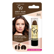 Golden Rose Grey Hair Touch-Up Stick - Brown