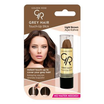 Golden Rose Grey Hair Touch-Up Stick - Chocolate Brown