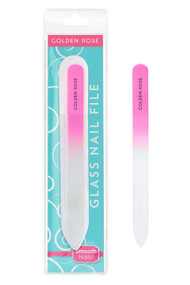 Golden Rose Glass Nail File Buy online in Pakistan on Saloni.pk