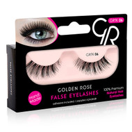 Golden Rose False Eye Lashes - 06 Buy online in Pakistan on Saloni.pk