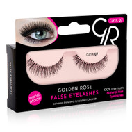 Golden Rose False Eye Lashes - 07 Buy online in Pakistan on Saloni.pk