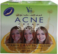 Yong Chin Acne Cream (Front)