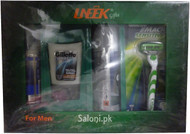 Gillette For Men Uneek Gift