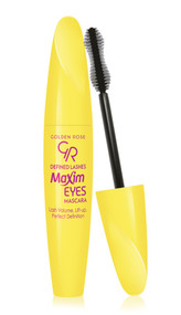Golden Rose Defined Lashes Maxim Eyes Mascara Buy online in Pakistan on Saloni.pk