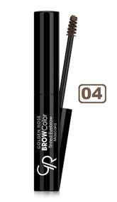 Golden Rose Brow Color Tinted Eyebrow Mascara - 04 Buy online in Pakistan on Saloni.pk