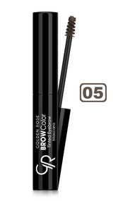 Golden Rose Brow Color Tinted Eyebrow Mascara - 05 Buy online in Pakistan on Saloni.pk