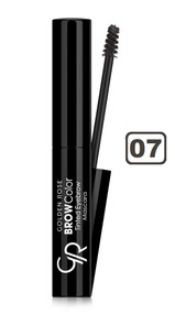 Golden Rose Brow Color Tinted Eyebrow Mascara - 07 Buy online in Pakistan on Saloni.pk