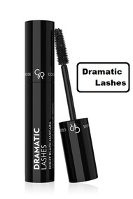 Golden Rose Dramatic Lashes Night Black Mascara Buy online in Pakistan on Saloni.pk