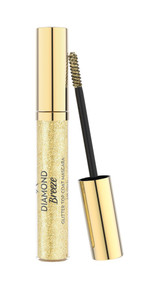 Golden Rose Diamond Breeze Glitter Top Coat Mascara - 24k Gold Buy online in Pakistan on Saloni.pk