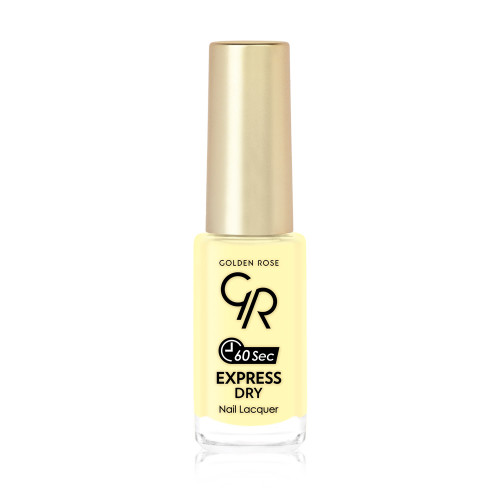 Golden Rose Express Dry Nail Lacquer - 14 Buy online in Pakistan on Saloni.pk