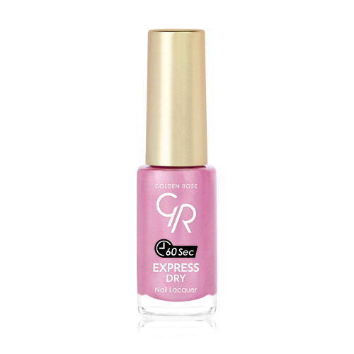 Golden Rose Express Dry Nail Lacquer - 19 Buy online in Pakistan on Saloni.pk