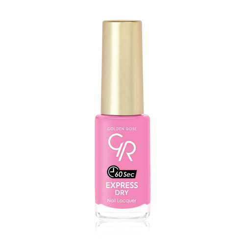Golden Rose Express Dry Nail Lacquer - 20 Buy online in Pakistan on Saloni.pk