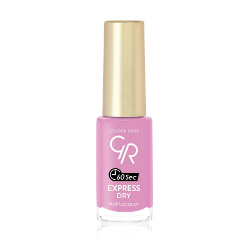 Golden Rose Express Dry Nail Lacquer - 23 Buy online in Pakistan on Saloni.pk