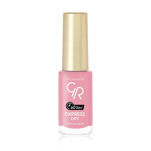 Golden Rose Express Dry Nail Lacquer - 24 Buy online in Pakistan on Saloni.pk