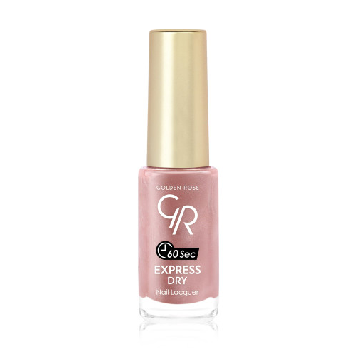 Golden Rose Express Dry Nail Lacquer - 27 Buy online in Pakistan on Saloni.pk