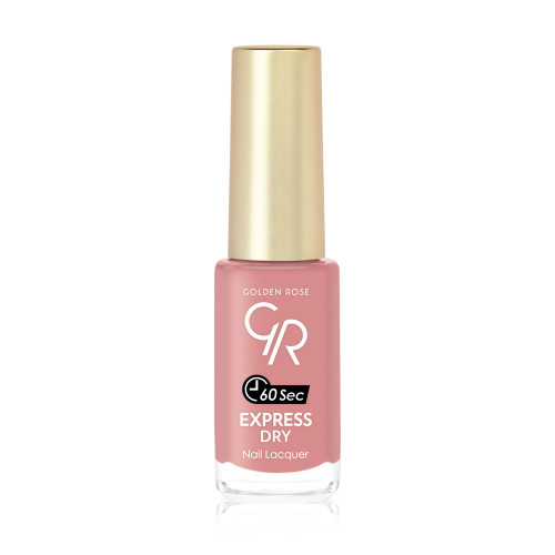 Golden Rose Express Dry Nail Lacquer - 29 Buy online in Pakistan on Saloni.pk