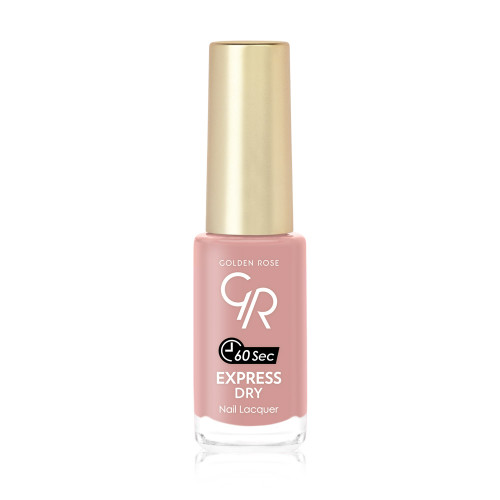 Golden Rose Express Dry Nail Lacquer - 33 Buy online in Pakistan on Saloni.pk
