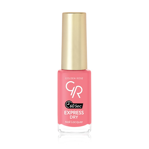 Golden Rose Express Dry Nail Lacquer - 36 Buy online in Pakistan on Saloni.pk