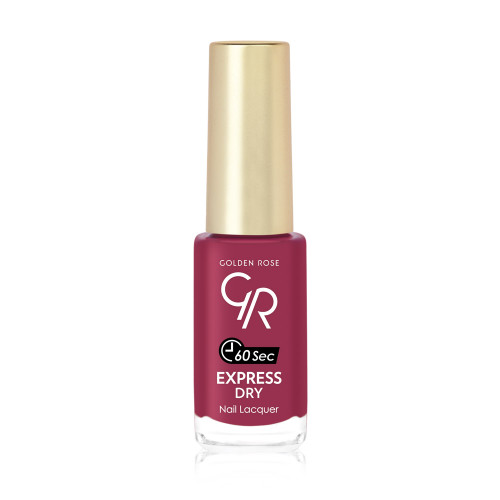 Golden Rose Express Dry Nail Lacquer - 49 Buy online in Pakistan on Saloni.pk