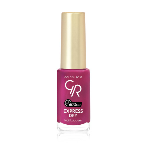 Golden Rose Express Dry Nail Lacquer - 50 Buy online in Pakistan on Saloni.pk