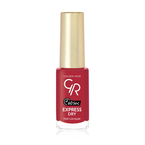 Golden Rose Express Dry Nail Lacquer - 52 Buy online in Pakistan on Saloni.pk