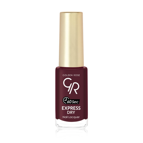 Golden Rose Express Dry Nail Lacquer - 58 Buy online in Pakistan on Saloni.pk