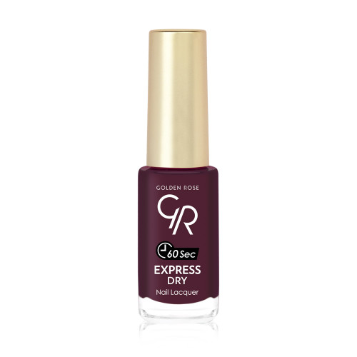 Golden Rose Express Dry Nail Lacquer - 59 Buy online in Pakistan on Saloni.pk