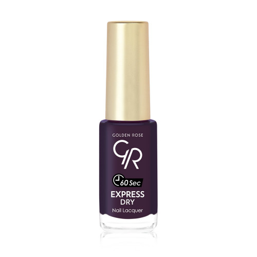 Golden Rose Express Dry Nail Lacquer - 60 Buy online in Pakistan on Saloni.pk