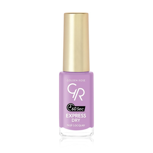 Golden Rose Express Dry Nail Lacquer - 61 Buy online in Pakistan on Saloni.pk