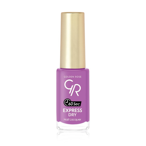 Golden Rose Express Dry Nail Lacquer - 62 Buy online in Pakistan on Saloni.pk