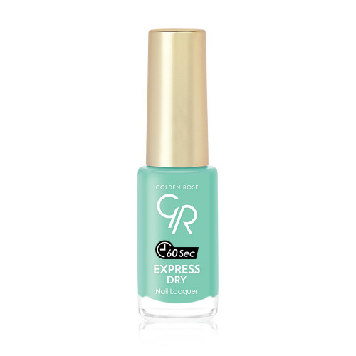 Golden Rose Express Dry Nail Lacquer - 65 Buy online in Pakistan on Saloni.pk