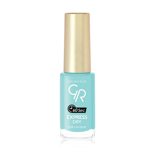 Golden Rose Express Dry Nail Lacquer - 66 Buy online in Pakistan on Saloni.pk