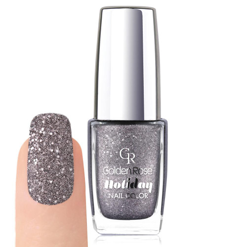 Golden Rose Holiday Nail Polish - 54 Buy online in Pakistan on Saloni.pk
