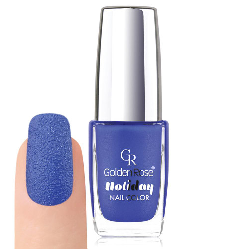 Golden Rose Holiday Nail Polish - 63 Buy online in Pakistan on Saloni.pk