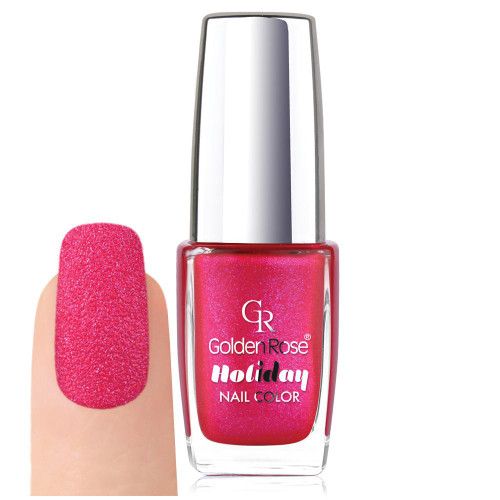Golden Rose Holiday Nail Polish - 64 Buy online in Pakistan on Saloni.pk