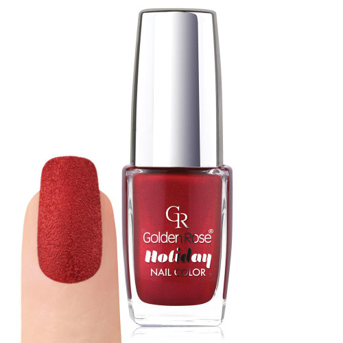 Golden Rose Holiday Nail Polish - 66 Buy online in Pakistan on Saloni.pk