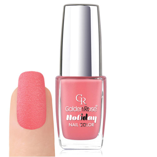 Golden Rose Holiday Nail Polish - 68 Buy online in Pakistan on Saloni.pk