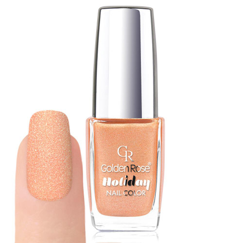 Golden Rose Holiday Nail Polish - 72  Buy online in Pakistan on Saloni.pk