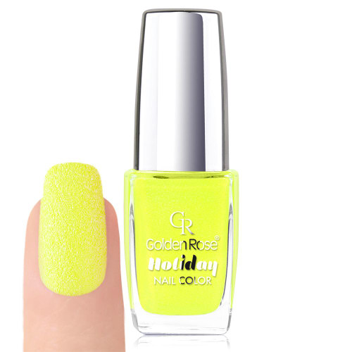 Golden Rose Holiday Nail Polish - 80 Buy online in Pakistan on Saloni.pk