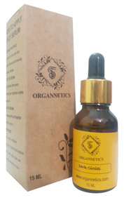 Organnetics Dark Circles Serum 15ml Buy online in Pakistan on Saloni.pk