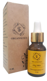 Organnetics Oily Skin Serum 15ml Buy online in Pakistan on Saloni.pk