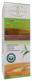 Aichun Beauty Tea Tree Oil Multi-Function Face Serum - 30ml Buy online in Pakistan on Saloni.pk