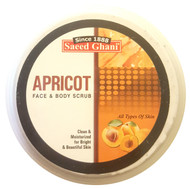 Saeed Ghani Nature Whitening Apricot Scrub buy online in pakistan