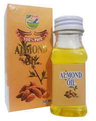 AD Sheikh 100% Pure ( Almond ) Oil 30ml