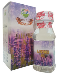 AD Sheikh 100% Pure Lavender Oil 30ml Buy online in Pakistan on Saloni.pk
